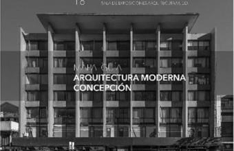 Charla Arquitecto UDD Verónica Esparza