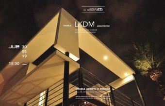 Conferencia LKDM - Rubén Díaz y Mauricio Lama