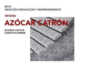 Seminario Vías de titulación - Azócar Catrón 27.06.19 / 8:30 hrs.
