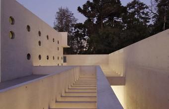 Arquitectura Chilena de Vanguardia Sustentable
