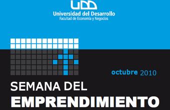 IV Feria de Emprendimiento UDD