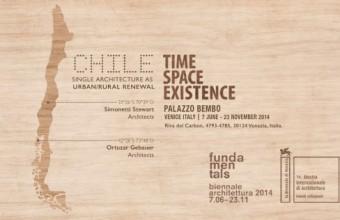 Arquitectos UDD presentaron trabajo sobre Chiloé en Bienal de Venecia