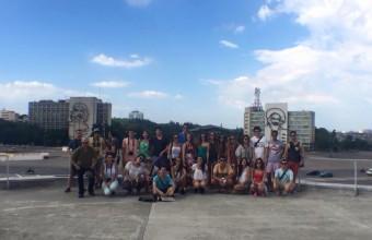 Habana Cuba 2015