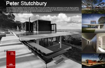 Arquitecto Peter Stutchbury en ARQUDD