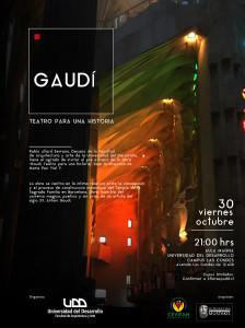 06 INVITACIÓN GAUDI