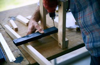 Revisa en imágenes los resultados del taller Proyecta + Construye + Alumbra 2015