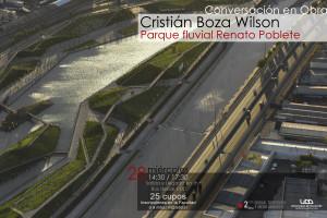 Parque Fluvial Renato Poblete
