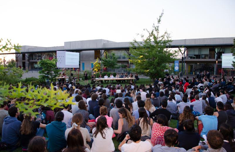 Seminario Frente Sur Encuentro Con Los Arquitectos