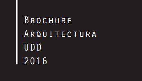 BROCHURE ARQUDD