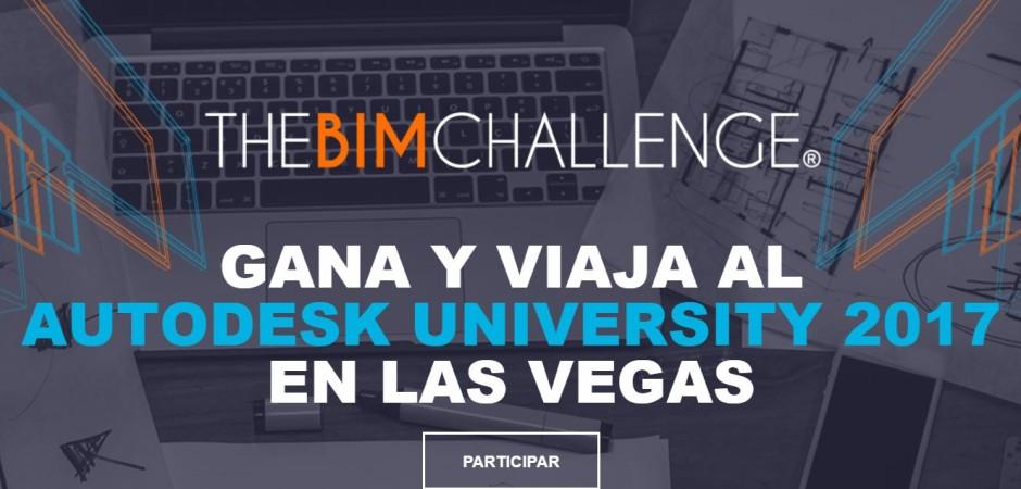 Participa en Concurso THEBIMCHALLENGE