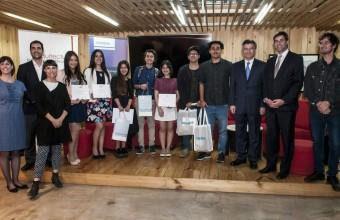 Concurso Innovaciudad 2017 - Seminario Innovando en la Ciudad Compartida.