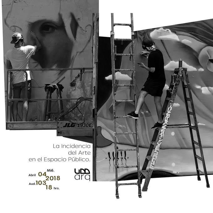 La incidencia del Arte en el Espacio Público ARQUDD
