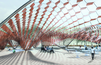 Docentes y ex-alumnos ARQUDD son seleccionados en el Young Architects of Latin America exhibition en el contexto de la bienal de Venecia