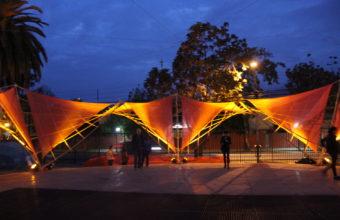 ED II. 2018 - Inauguración Plaza de Bolsillo