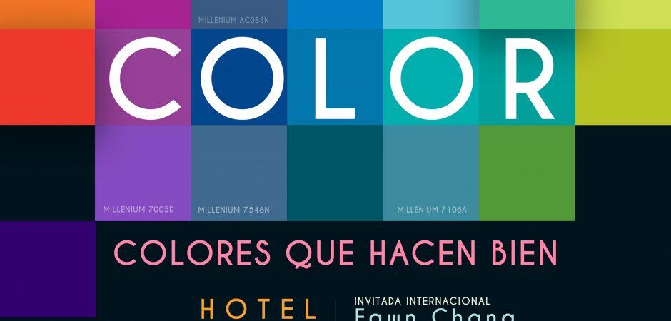 [SEMINARIO] Internacional del color