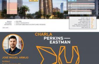 Charla Perkins Eastman / José Miguel Armijo