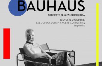 CONCIERTO DE JAZZ _ Mujeres desconocidas de la Bauhaus