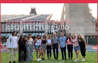 Lanzamiento // DESIGN DISCOVERY 2020_ Graduate School of Design Harvard University