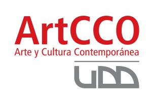 ArtCCO, Arte y Cultura Contemporánea de la UDD, LOGO