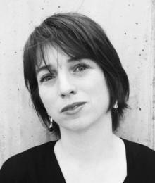 Profesor de Pregrado ArtCCO UDD, Ana María Fermandois
