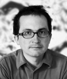 Profesor de Pregrado ArtCCO UDD, Cesar Gabler