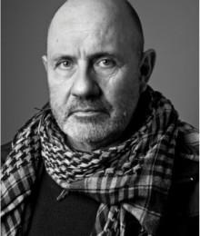 Profesor de Pregrado ArtCCO UDD, Jorge Brantmayer