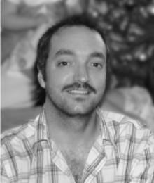 Profesor de Pregrado ArtCCO UDD, José Tomás Morandé