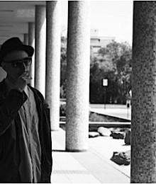 Profesor de Pregrado ArtCCO UDD, Jose Yisa Caerols