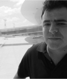 Profesor de Pregrado ArtCCO UDD, Nicolás Franco