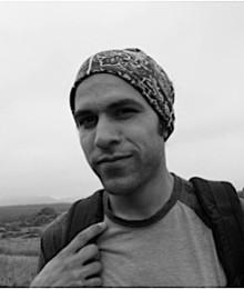 Profesor de Pregrado ArtCCO UDD, Sebastián Palma Weidmaier
