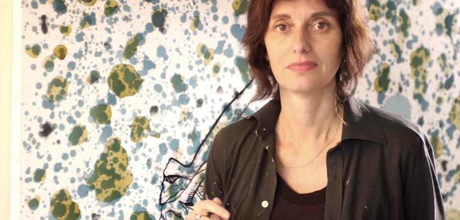 Klaudia Kemper | ArtCCO UDD
