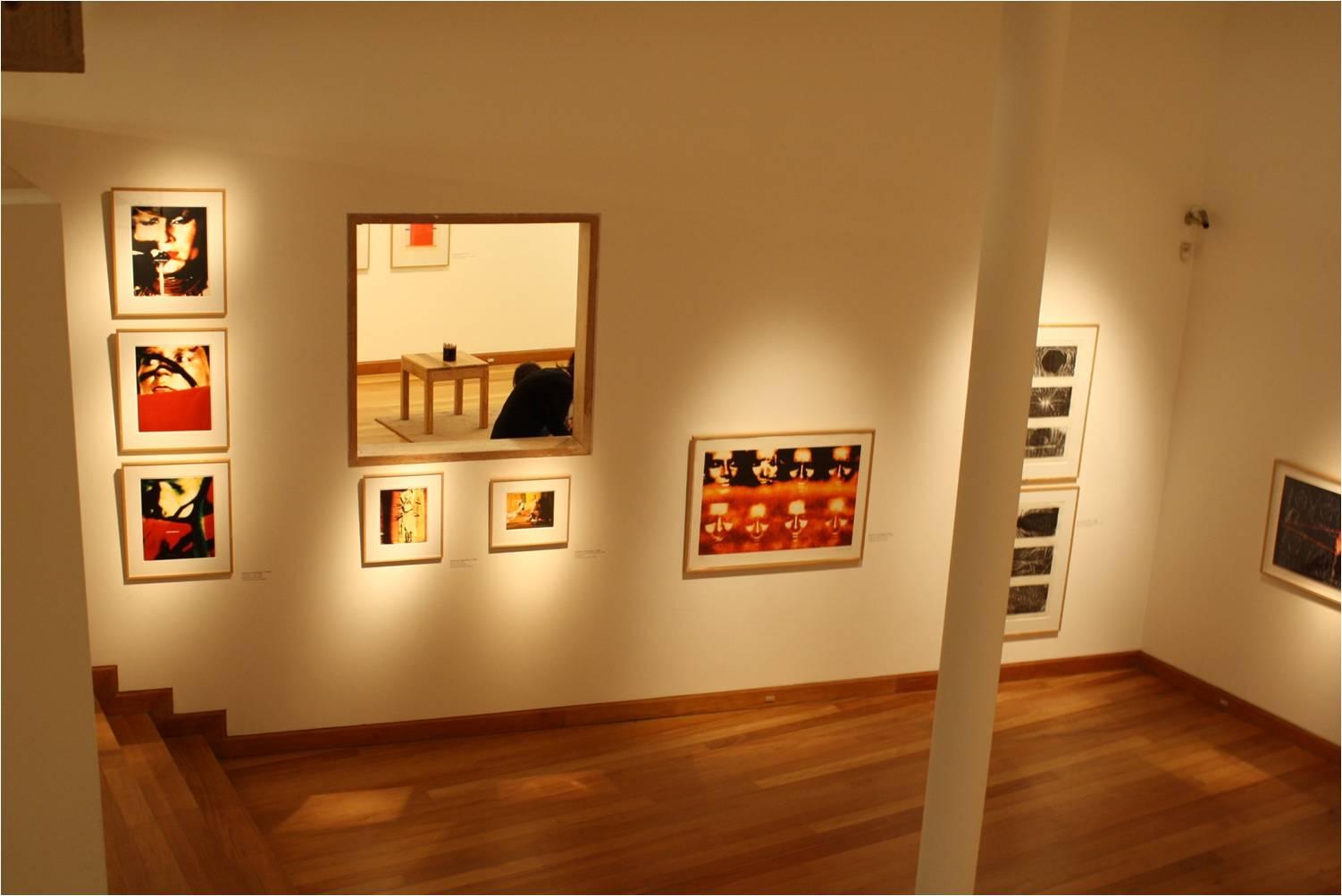MAVI.Exposición Beuys.