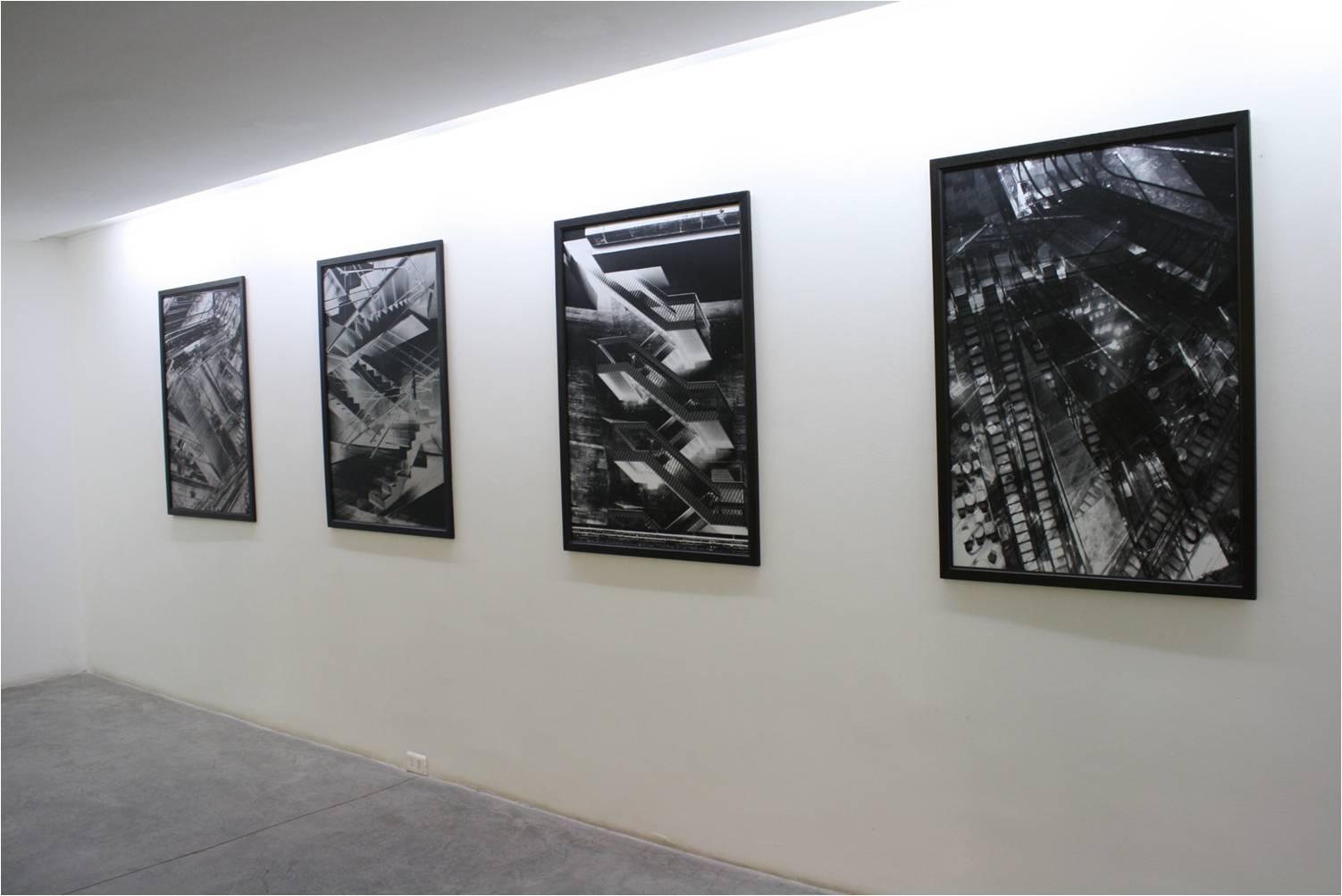 MAVI. Exposición Beuys.