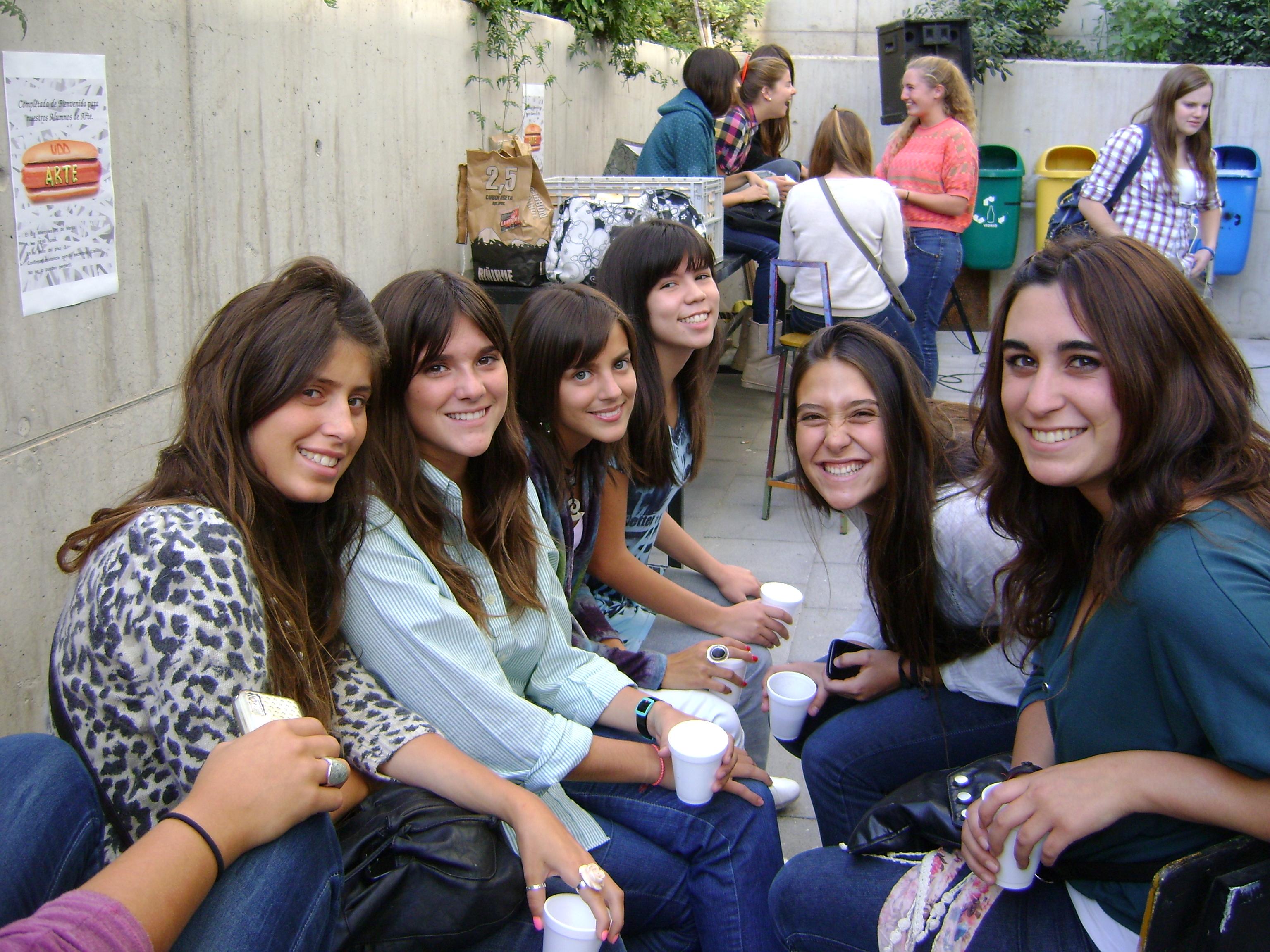 Bienvenida 2011