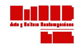 Logo ArtCCO, ARTE Y CULTURA CONTEMPORÁNEA UNIVERSIDAD DEL DESARROLLO, firma