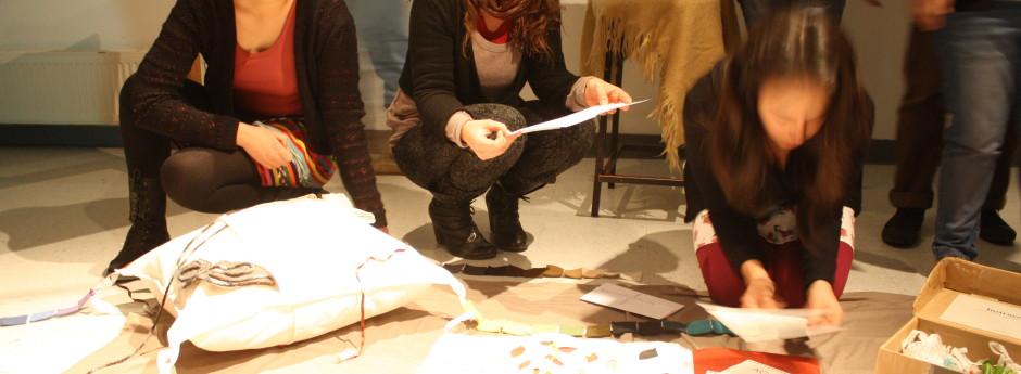Inicio Magister de Arte Terapia | ArtCCO UDD