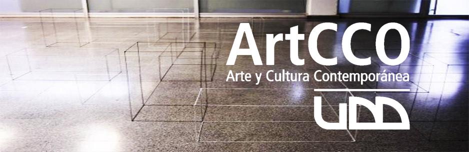 ArtCCO UDD | ARTE Y CULTURA CONTEMPORÁNEA DE LA UNIVERSIDAD DEL DESARROLLO