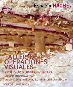 Rodrigo Vergara abre taller de tutoria