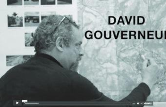 Presentación David Gouverneur