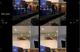 Ceremonia graduación primera promoción del Magister de Continuidad