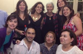 Magister de Arte Terapia en IV Congreso Latinoamericano | MAT UDD-Espaciocrea