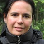 Magdalena Alamos Orrego, Periodista