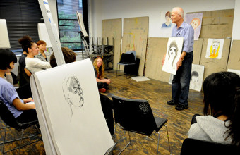 Workshop de Arte y Arte Terapia en Nueva York | MAT UDD-Espaciocrea