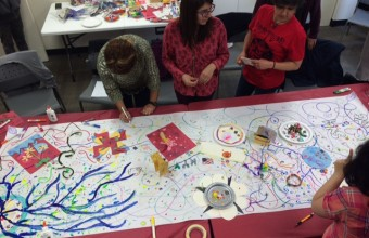 Inscríbete en la tercera versión del Workshop en Nueva York | MAT UDD-ESPACIOCREA