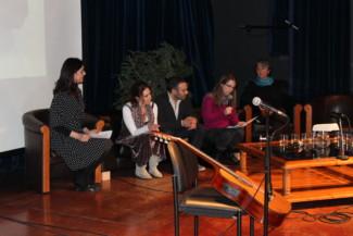 Inician nuevo ciclo de Arte y Salud en la UDD